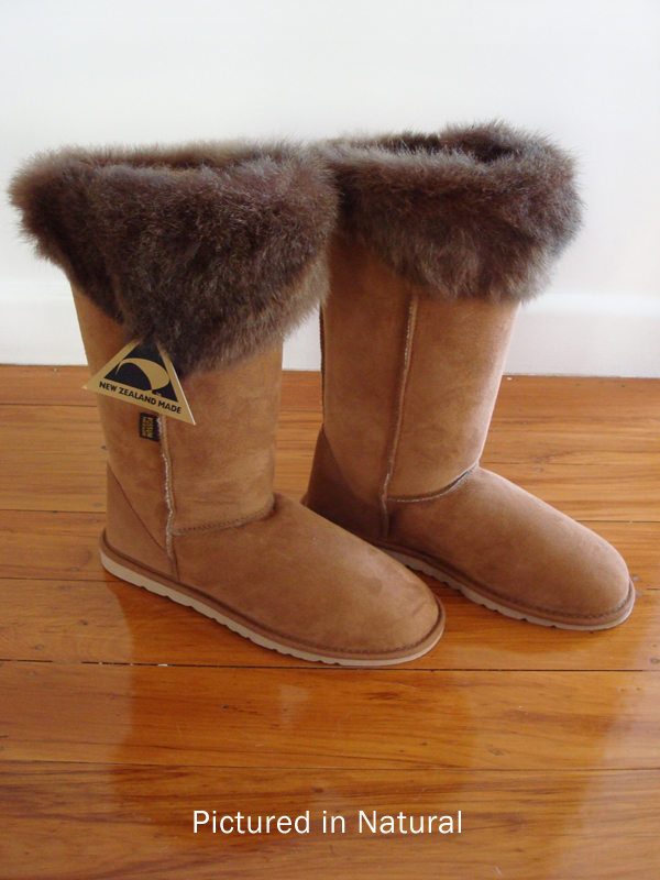 fluffy uggs nz
