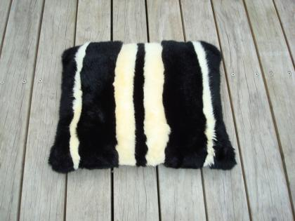 Bedouin Stripe Pillow