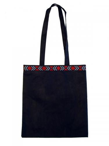 Maori Braid Bag