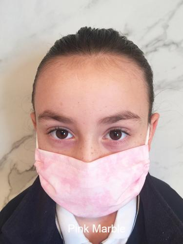 Face Mask Kiwiana Kids Ear Loop Style