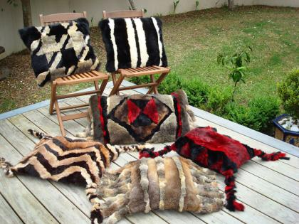 Bedouin Decor Range