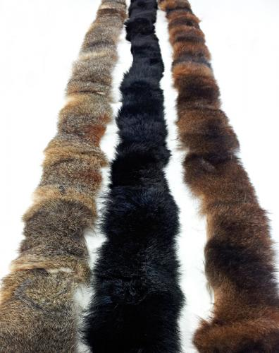 Possum Fur Trim